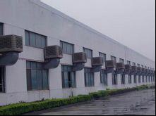 环保空调应用场所