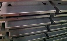 镀锌板材质说明